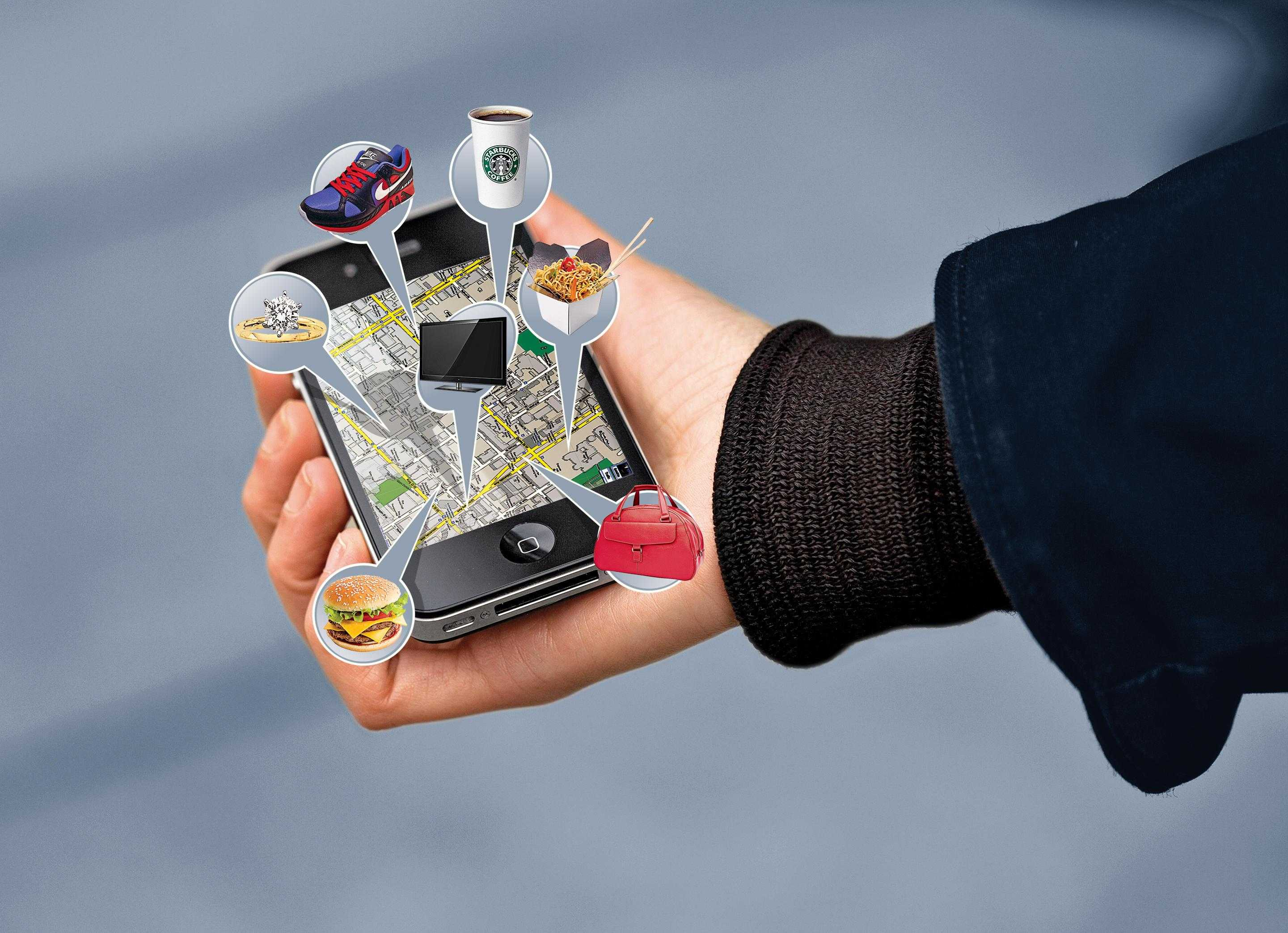 Mobile Retail Marketing: 5 campagne geniali