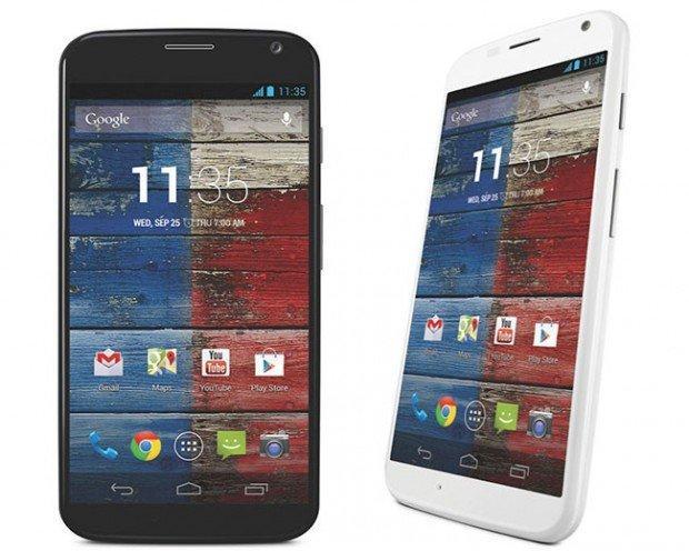I 5 migliori smartphone Android del 2013