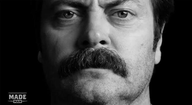 Movember, i video più baffuti della campagna di sensibilizzazione [VIDEO]