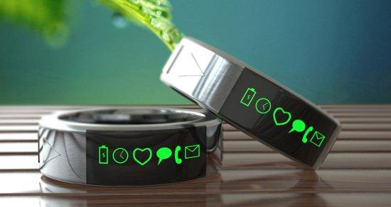 Ring e Smarty Ring: due anelli per gestire i vostri device