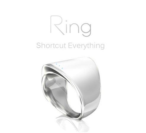 Ring e Smarty Ring: due anelli per gestire i vostri device