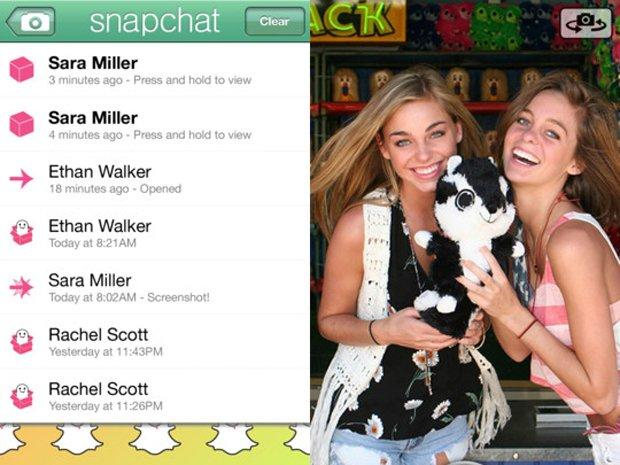 Perché Snapchat non dovrà mai usare la pubblicità