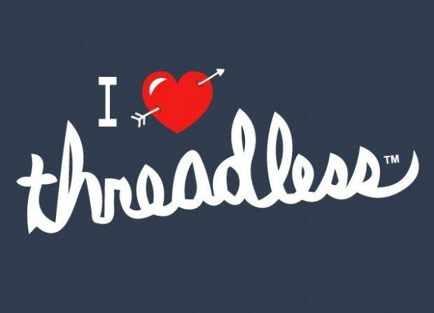 Threadless: arte & crowdsourcing per reinventare le T-shirt
