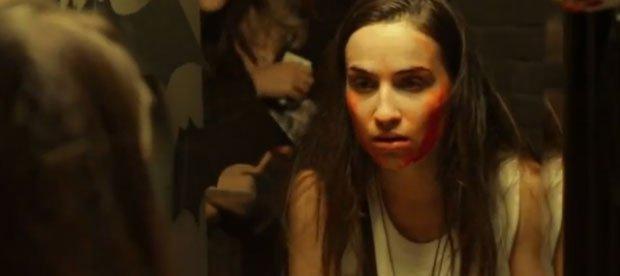 """Un altro ambient horror per il ritorno di """"Carrie"""""""