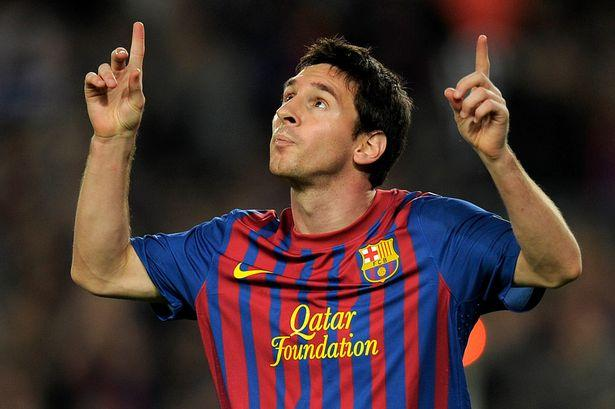 Winner takes the earth: Messi, il capitano contro gli Alieni