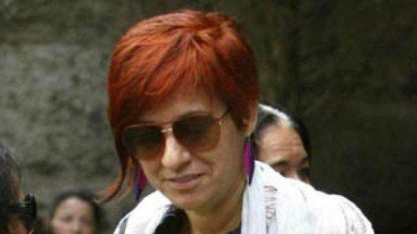 Sandra Ortega Mera è l'erede ufficiale del patrimonio di Zara