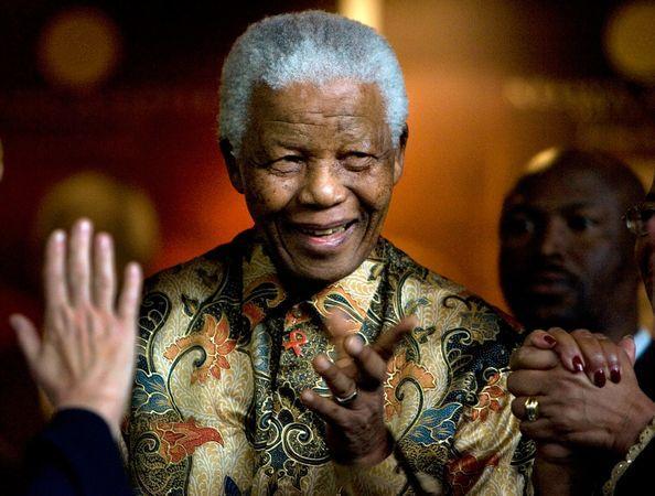 Nelson Mandela, il tributo ad un guerriero creativo