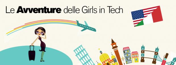Girls in Tech, il capitolo italiano [INTERVISTA]
