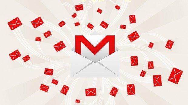 Gmail: 4 novità dal servizio mail di Google