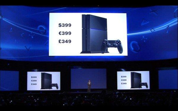 Playstation 4 vola nelle vendite sfida Xbox One per la leadership