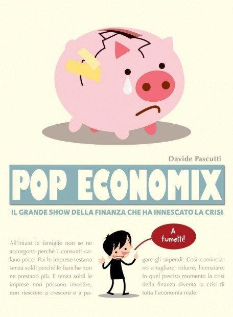 Top 10 fumetti e illustrazioni: i migliori creativi della settimana pop economix pascutti