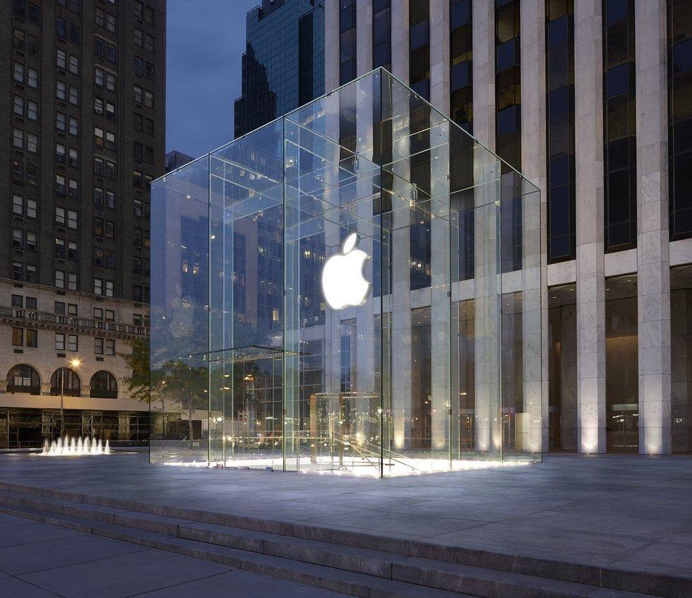 La prossima rivoluzione Apple? Si chiama iBeacon