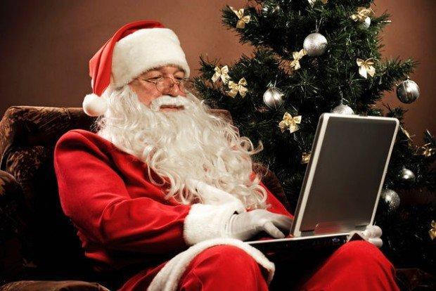 Le 20 migliori Gif di Natale