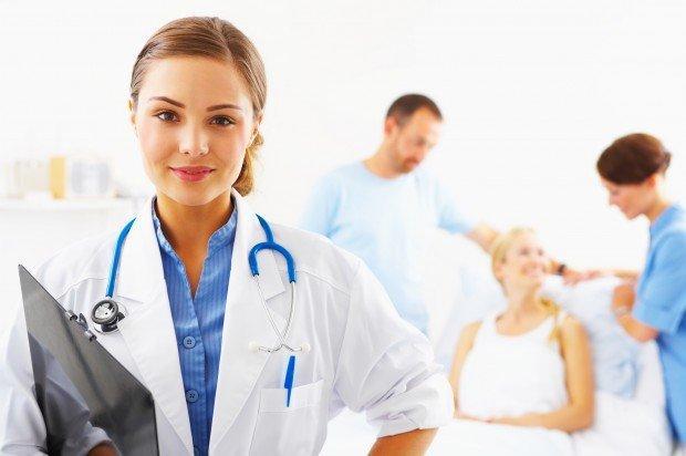 Med in Action, medici a portata di app [INTERVISTA]
