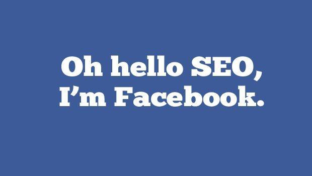 Fanpage di Facebook e SEO: 7 consigli per migliorare l'indicizzazione