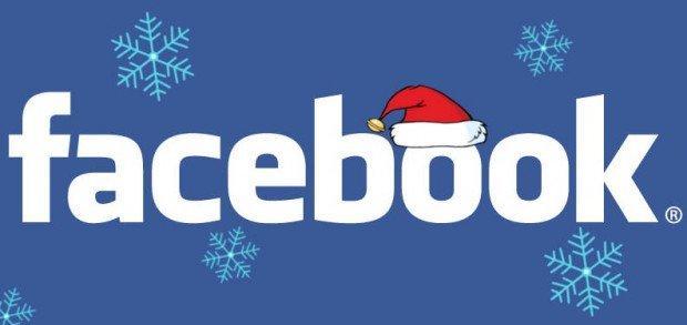 4 consigli per addobbare la vostra pagina Facebook per le feste