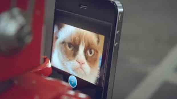 Gattini, app e selfie: benvenuti nel mondo degli iDiots [VIRAL VIDEO]