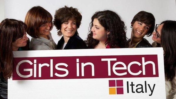 Girls in Tech, il capitolo italiano [INTERVISTA]