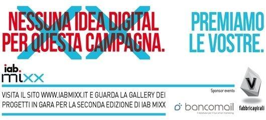 IabMixx: DLV BBDO conquista il mondo digital