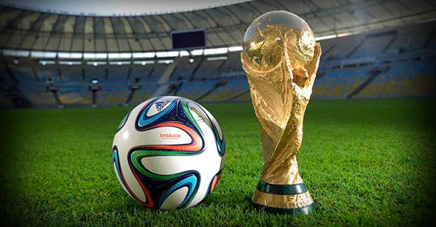Adidas presenta Brazuca Ball, il pallone dei Mondiali 2014 [VIDEO]