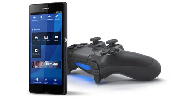 Playstation 4: con l'app non smetti mai di giocare!