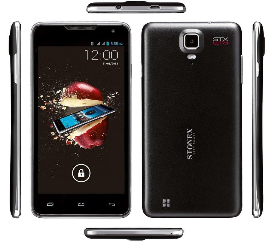Stonex STX Ultra: lo smartphone progettato in Italia [REVIEW]