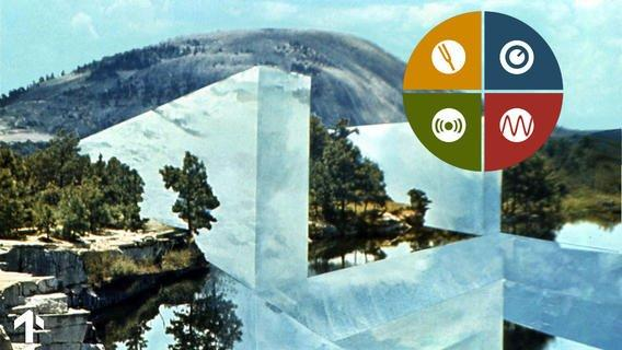 screenshot app Metric Synthetica