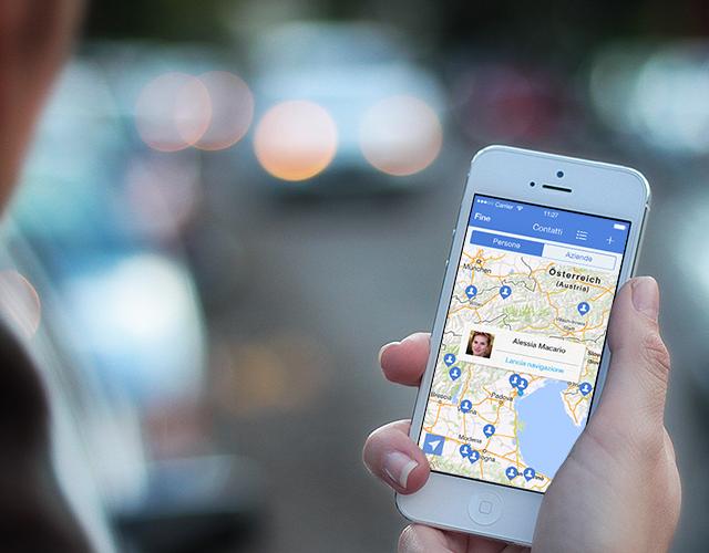 Sellf, l'app che offre una soluzione CRM mobile [INTERVISTA]
