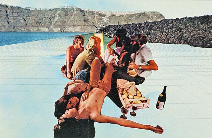 Superstudio, Vita (Supersuperficie 1971)