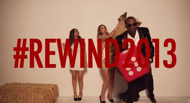 YouTube Rewind 2013: cosa abbiamo guardato quest'anno [VIDEO]