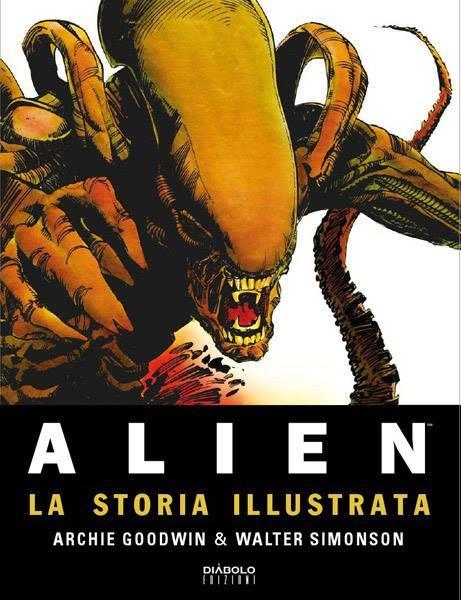 Top 10 fumetti e illustrazioni Archie Goodwin & Walter Simonson