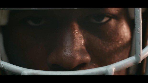 Duracell: 60 secondi di ispirazione con il football