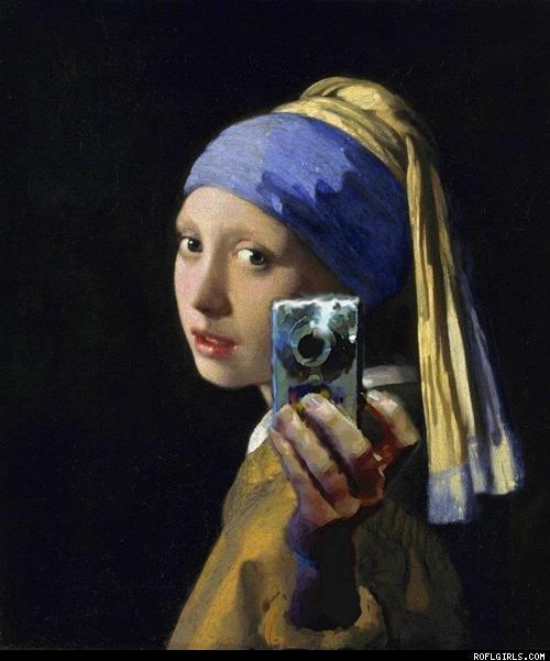 Sindrome da selfie, il narcisismo nell'era dei social media [INFOGRAFICA]