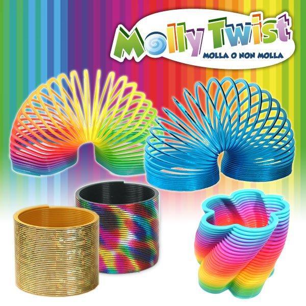 Molly Twist