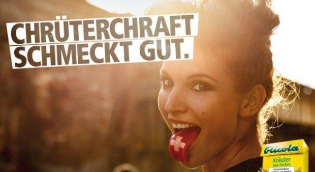 Ricola svela la sua ricetta segreta: Chrüterchraft