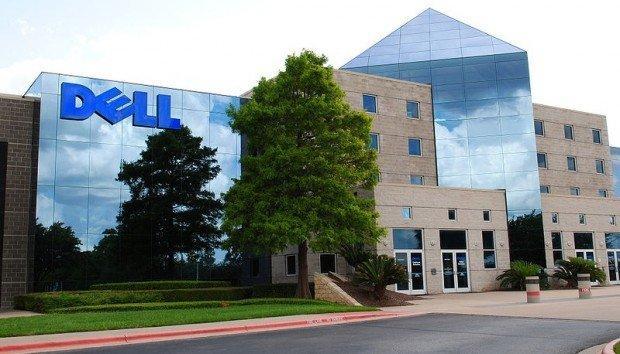 Dell si presenta come la startup che era in passato