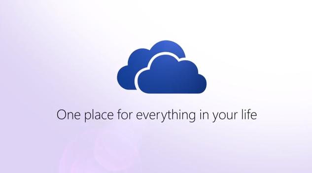 OneDrive: Microsoft annuncia il sostituto di SkyDrive