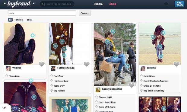 Come migliorare la presenza di un fashion brand sui social network_3