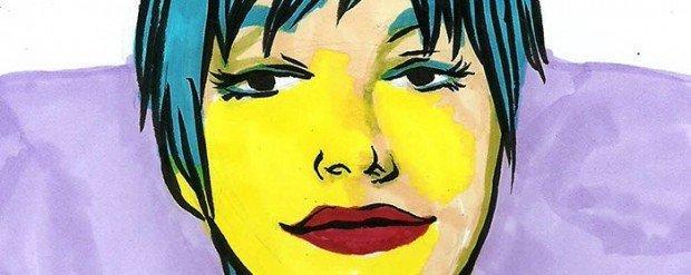 Top 10 fumetti e illustrazioni: i migliori creativi della settimana Elisa Rocchi Laura Fuzzi