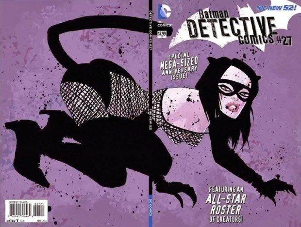 0 fumetti e illustrazioni: i migliori creativi della settimana Frank Miller