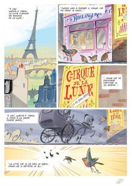 Top 10 fumetti e illustrazioni: i migliori creativi della settimana Stefano Turconi