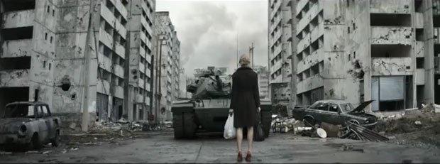 "AXE cambia rotta in ""Make Love Not War"