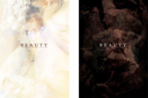 BEAUTY: il video raccontato dal regista Rino Stefano Tagliafierro [INTERVISTA]