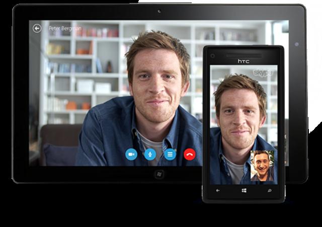 Breve manuale di sopravvivenza al colloquio via Skype