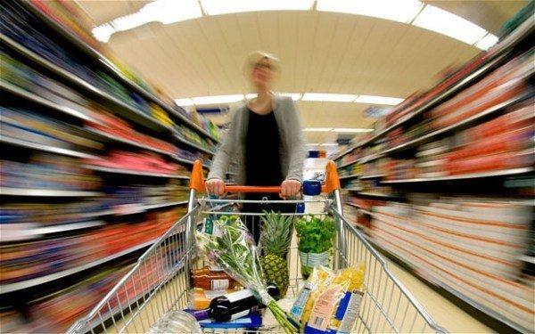 Consigli per gli acquisti personalizzati: non più solo online