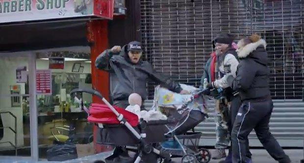 Devil Baby, di nuovo un prank per promuovere un film horror [VIDEO]