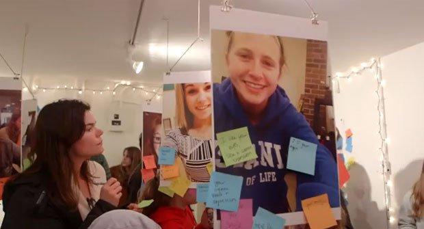Dove: i selfie possono ridefinire l'idea di bellezza [VIDEO]