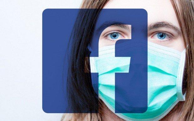 Facebook come una malattia? Non diciamo sciocchezze!
