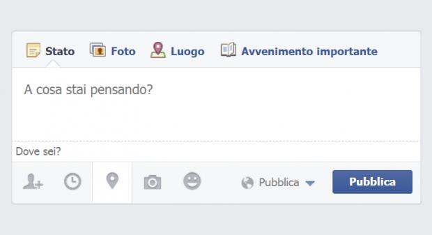 Facebook vuol sapere perché censuriamo i nostri post