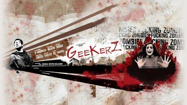 """GeekerZ"" webserie: gli Zombie del web italiano [INTERVISTA]"